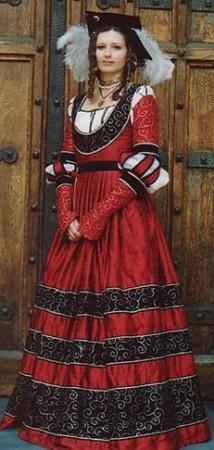 Mistress Sarah Jane Mander of Wenlock's picture