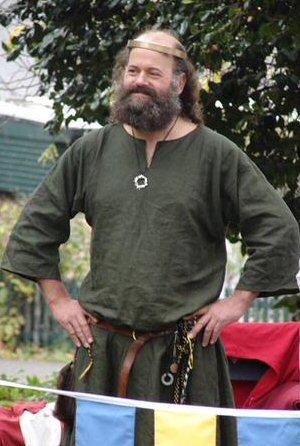 Master Snorri Blóðdrekkr ór Óðinslundi's picture