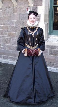 Dona Isabel Maria del Aguila's picture