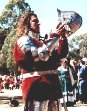 Duke Cornelius von Becke, KSCA, OL's picture