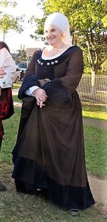 Mistress Felice d'Avignon's picture