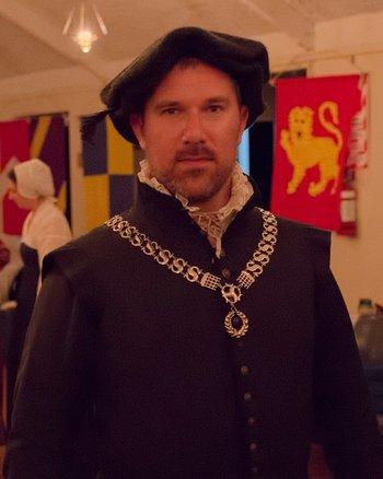 Master Llewelyn ap Dafydd's picture
