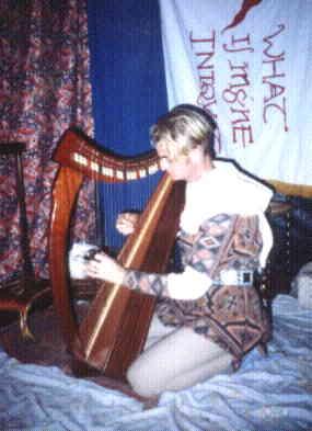 Master Maelgwyn ap Gwyllim's picture