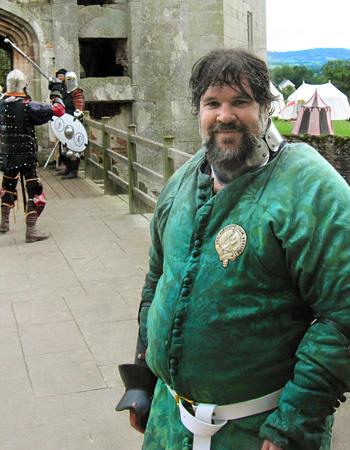 Duke Sir Master Alaric of Bangor's picture