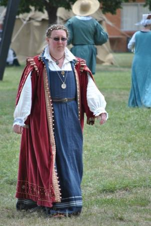 Mistress Alexandra Hartshorne's picture