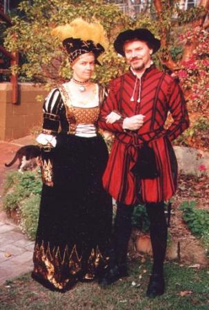 Mistress Rowan Perigrynne's picture